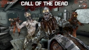 Black Ops Zombies Android Screenshot 1