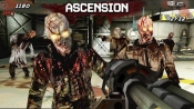 Black Ops Zombies Android Screenshot 2