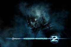 Modern Warfare 2: Wallpapers