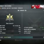 S I K K II K S Combat Record Career