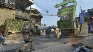 Call of Duty: Black Ops: Convoy Screenshot 1