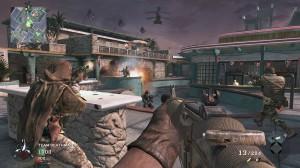 Call of Duty: Black Ops: Hotel Screenshot 1