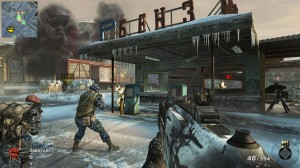 Call of Duty: Black Ops: Stockpile Screenshot 4